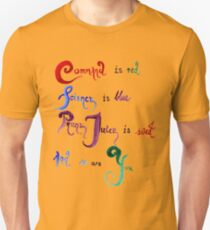 ...and so are you - Star Trek edition  T-Shirt