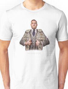 McGregor - Two Belts Unisex T-Shirt