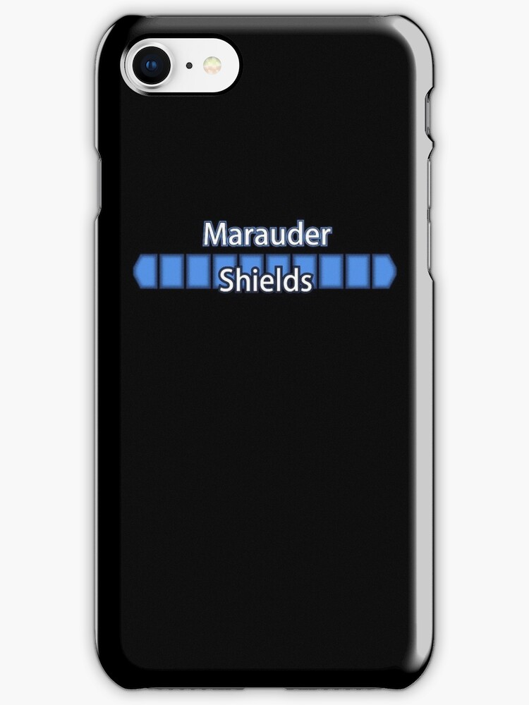 Marauder Shields by Adho1982
