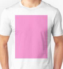 Pink Honeycomb Unisex T-Shirt