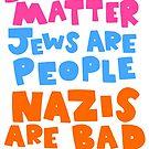 Resist Facism by lauriepink
