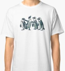 penguin party Classic T-Shirt