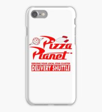 Pizza Planet iPhone Case/Skin