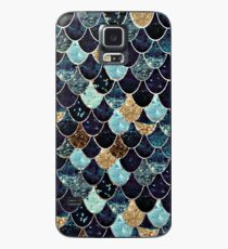 MYSTIC MERMAID BLUE Case/Skin for Samsung Galaxy