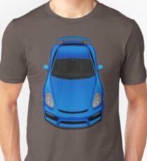 Shades of blue T-Shirt