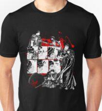 Love - Berserk Unisex T-Shirt