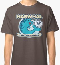 Narwhal Classic T-Shirt