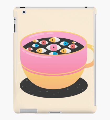 Caffeine iPad Case/Skin