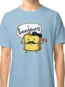 French Toast Classic T-Shirt