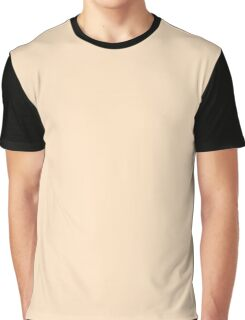 Bisque Graphic T-Shirt