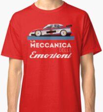 Italian racing Classic T-Shirt