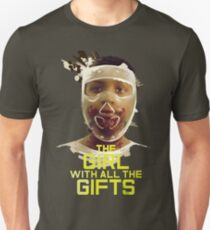 The girl of all the gifts T-Shirt