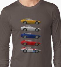 240s Long Sleeve T-Shirt