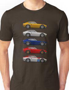240s Unisex T-Shirt