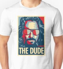 the legend big lebowski T-Shirt