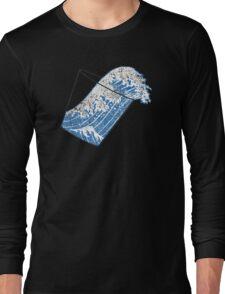 Glass Half Full Event Horizon T-Shirt