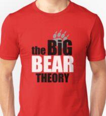 The Big Bear Theory T-Shirt