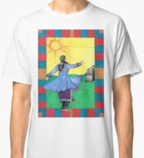 Smoke Dancer Classic T-Shirt