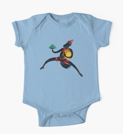 Hanuman's Leap Kids Clothes
