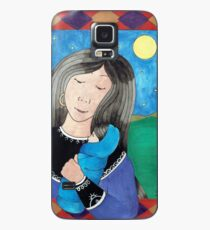 Mother and Child Case/Skin for Samsung Galaxy