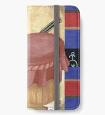 Rattle and Drum iPhone Wallet/Case/Skin
