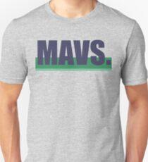 Mavs. T-Shirt