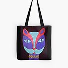 Cat Tote #13 by Shulie1