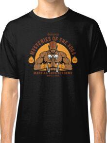 Yoga Martial Arts Classic T-Shirt