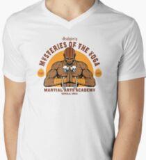 Yoga Martial Arts T-Shirt