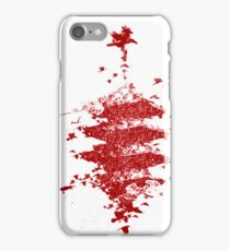 Rainbow Six Siege: Red Crow iPhone Case/Skin