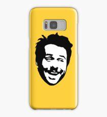 Charlie Day Samsung Galaxy Case/Skin