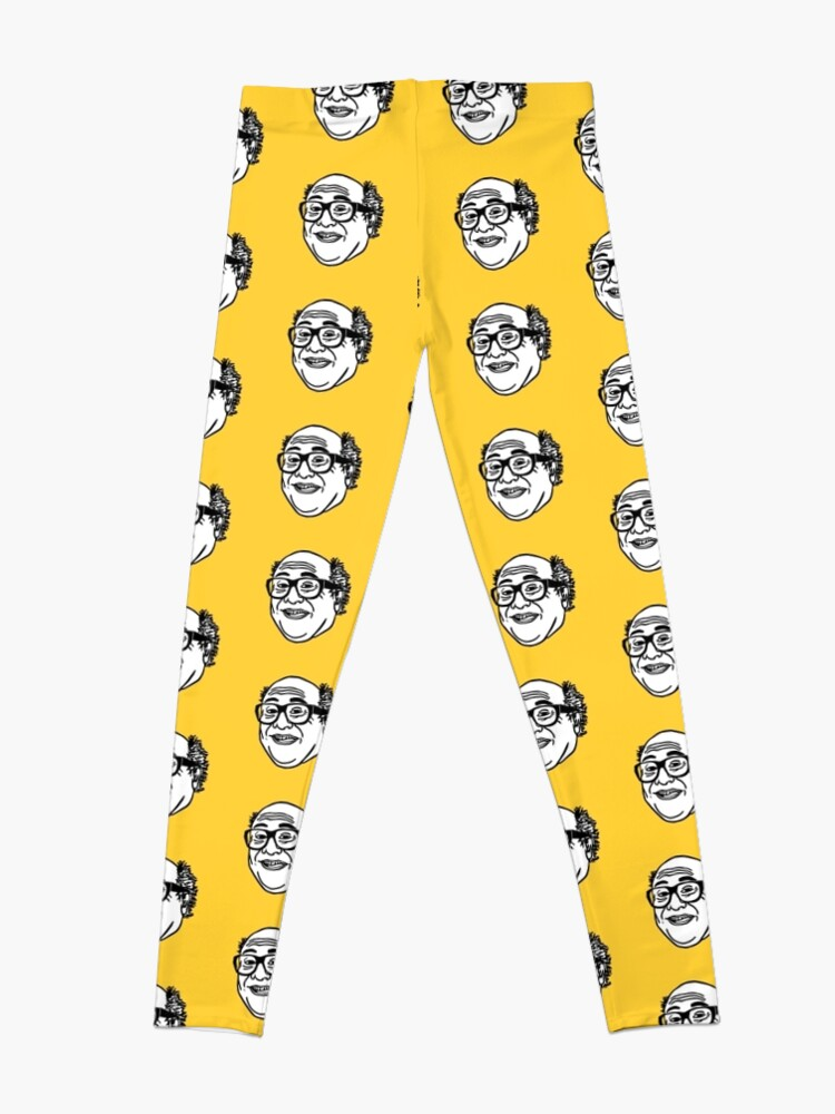 Alternate view of Danny De Vito Leggings