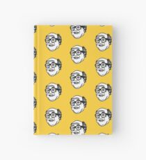 Danny De Vito Hardcover Journal