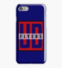 University of Dayton inspired Flyers iPhone Case/Skin