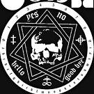 Ouija by Imago-Mortis