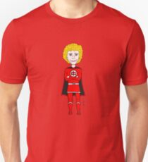 Gran Heroe Americano Unisex T-Shirt
