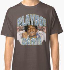 Playboi Carti Vintage Hip-Hop  Classic T-Shirt