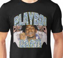 Playboi Carti Vintage Hip-Hop  Unisex T-Shirt