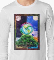 Pagan Pride Long Sleeve T-Shirt
