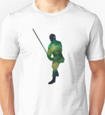 Luke Skywalker Galaxy T-Shirt