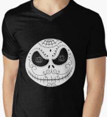 Cartoon Mexican Skull Sugar T-Shirt