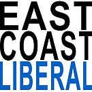 east coast liberal by Val Goretsky