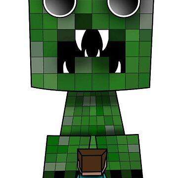 Alpha Green Machine by NerdDesign