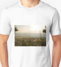 View from Volterra T-Shirt