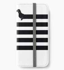 (Very) Long Dog iPhone Wallet/Case/Skin