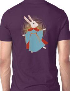 Saint Bunny has your back T-Shirt