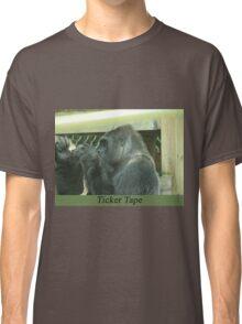 Ticker Tape Classic T-Shirt