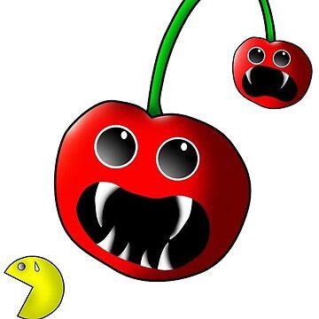 Cherry Revenge by NerdDesign