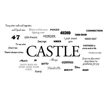 Castle world by Vallion