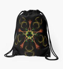 Silken 7 Drawstring Bag